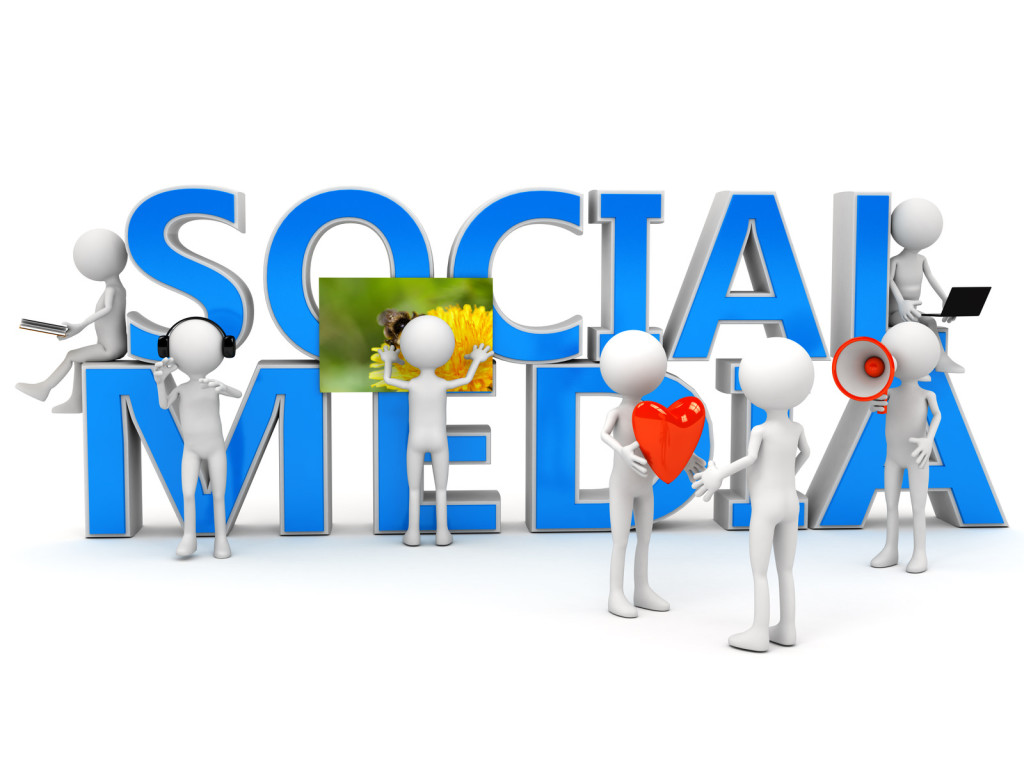 6 Good Reasons Why Social Media Marketing Should Be On Your Top List