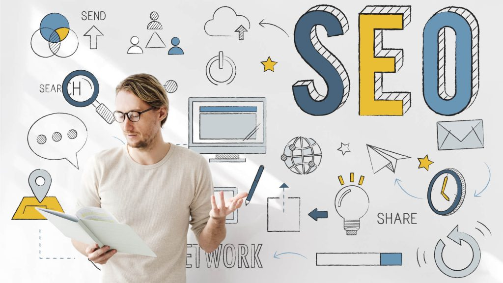 A Guide To Choosing An SEO Agency In Cheshire