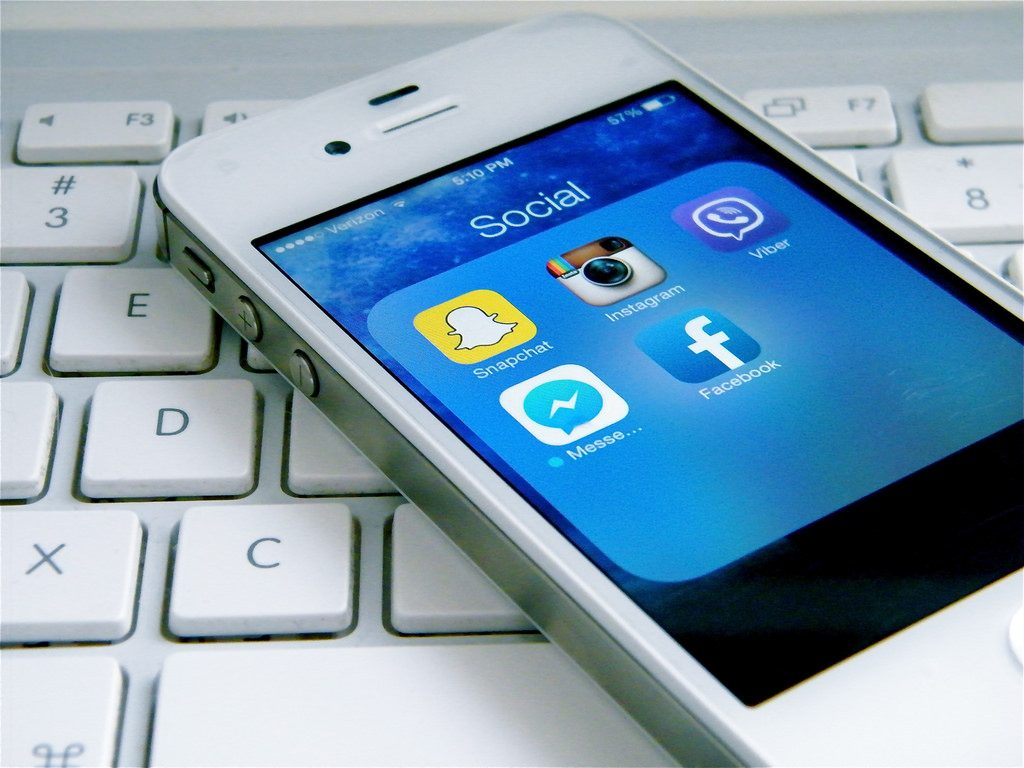 Make Sure Social Media is the Central Source of Your Weblink Building