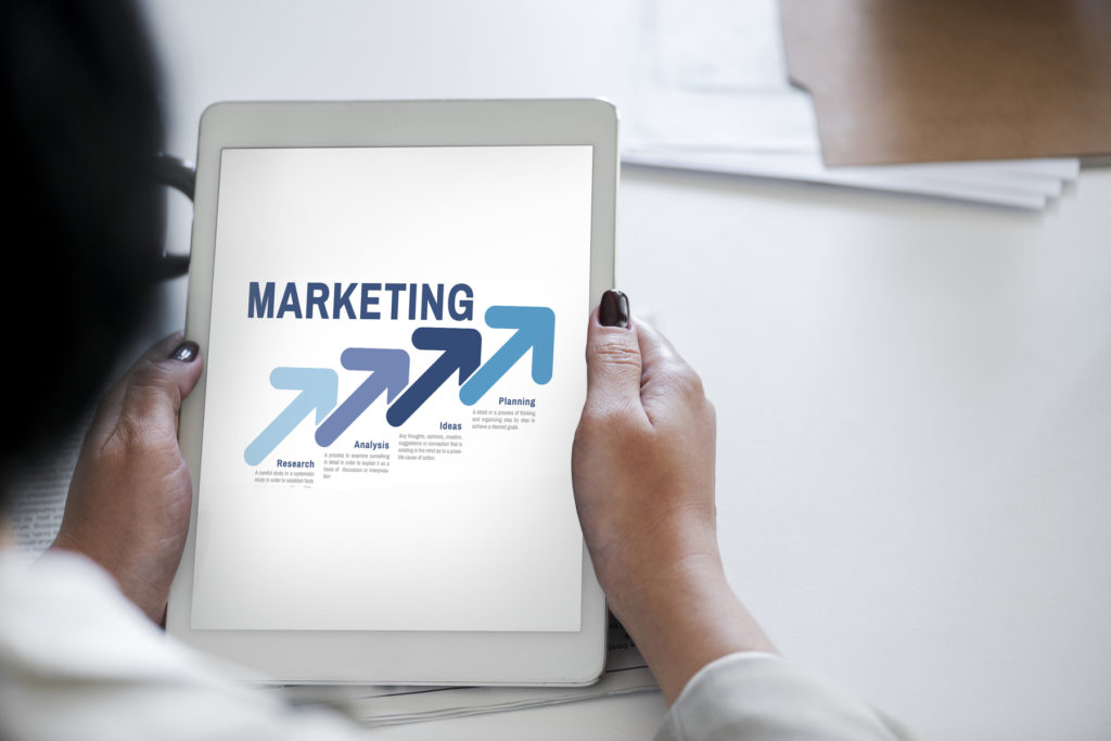 Here's How You Can Design A Striking Digital Marketing Strategy