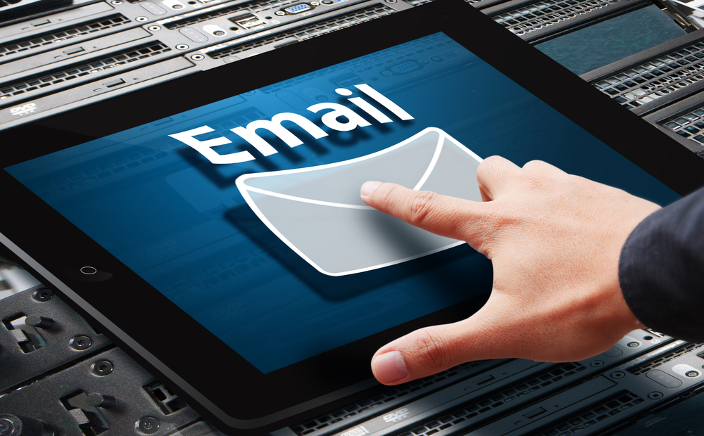 Promote Your Business Effectively By Email Marketing
