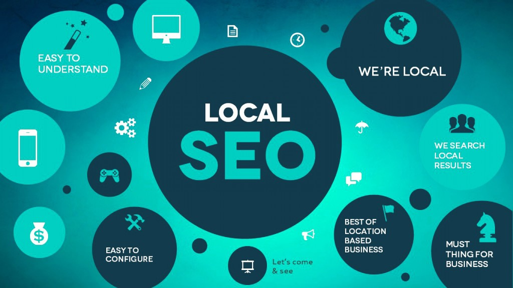 Tips to Improve Local SEO