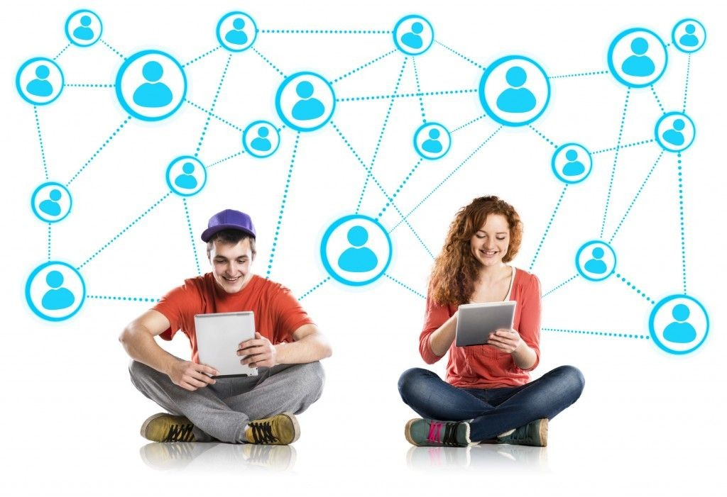 Social Media & Get Started with Social Networks